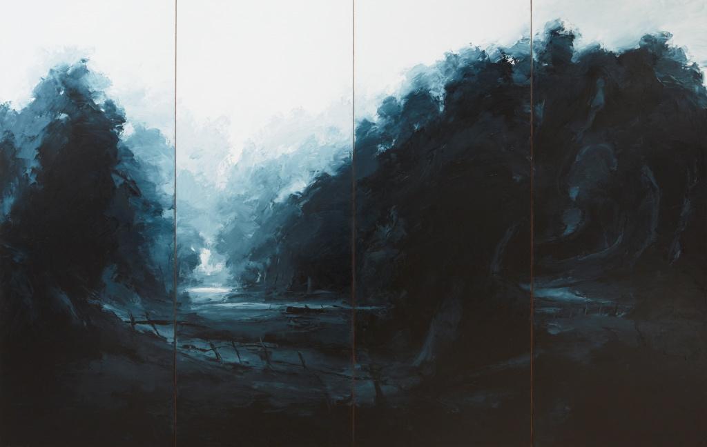sokquon tran  wombeyan caves    wynne prize 2013    art